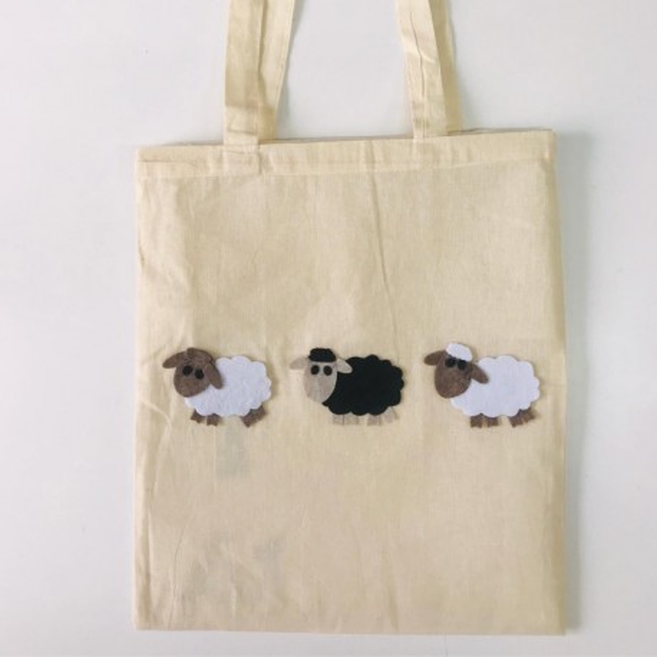 Shopper Pecorelle